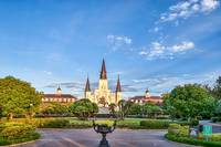 Jackson Square French Quarter