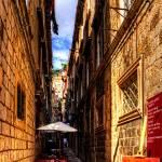 """Dubrovnik Alleyway"" by TomGomez"