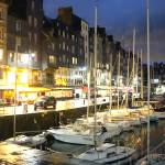 """""""Harbor at Honfleur"""" by Doc1213"""