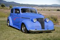 1939 Chevrolet Two-Door Sedan