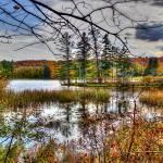 """982 Hapgood pond"" by MatthewLermanPhotography"