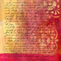 Desiderata Art Prints & Posters by Caitlin Dundon