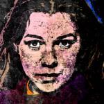 """Sabine Haudepin"" by thegriffinpassant"