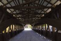 1890 Covered Bridge