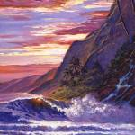 """PARADISE BEACH"" by DavidLloydGlover"
