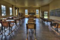 Old Coloma Schoolhouse