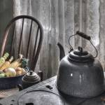 """Old Fashioned Kitchen Detail"" by SederquistPhotography"