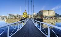 Marina Swing Bridge