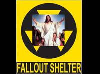 Jesus - Fallout shelter