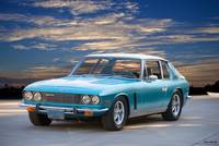 1974 Jensen Interceptor III Saloon