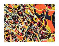 Somerville Red 11x14 w border w sig and location
