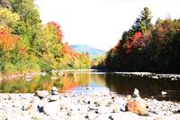 Carrabassett River-1