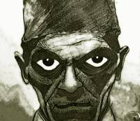 BOIRS KARLOFF - THE MUMMY