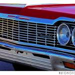 """1963 Chevrolet Impala_edited-1"" by Automotography"