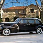 """1939 Cadillac 7519 Fleetwood Sedan II"" by FatKatPhotography"
