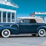 """1940 Buick 41C Convertible Sedan"" by FatKatPhotography"
