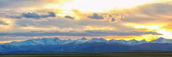 Rocky-Mountain-Lookout-Sunset-Panorama20x60