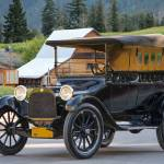 """1915 Dodge Bros Touring Car"" by FatKatPhotography"