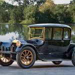 """1916 Pierce-Arrow 38C Coupe II"" by FatKatPhotography"