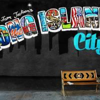 Long Island City Art Prints & Posters by Nina Bradica