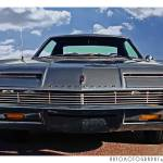 """1966 Oldsmobile Toronado Poster Color"" by Automotography"