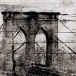 """New York-Brooklyn Bridge"" by Aneri"