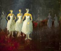 Company of Dancers