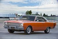 1969 Dodge Dart Swinger II