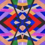 """ABSTRACT #2, Variation 2 on 5 Nov 16"" by nawfalnur"