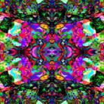"""ABSTRACT #7, Variation 2 on 8 Nov 16"" by nawfalnur"