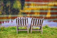 America Day Dreaming For Two