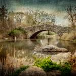 """Central Park NYC Bridge"" by JPMcCool"