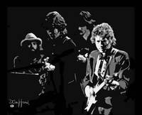 Dylan & The Band-4000