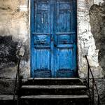 """""""Blue Door"""" by foleyphotography"""