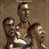 O Brother, Where Art Thou? Art Prints & Posters by Blake Loosli