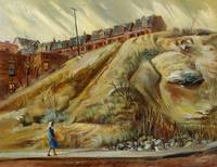 The Hill, ca. 1948 by Aaron Bohrod