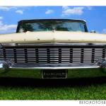 """1960 Lincoln Poster copy"" by Automotography"