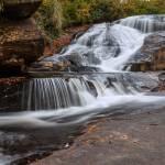 """""""Triple Falls - The Lower Cascades"""" by cdomenig"""