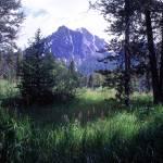 """sawtooth national recreation area"" by RichardBaumer"