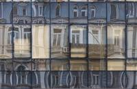 Distorting Windows