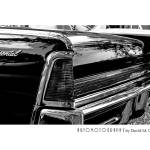 """1961 Lincoln Continental"" by Automotography"
