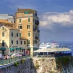"""""""Corfu_Coast_Road_sHDR"""" by TomGomez"""