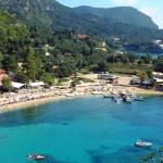 """""""Pretty Greek Bay"""" by TomGomez"""