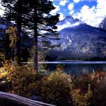 """tetons taggart lake"" by RichardBaumer"