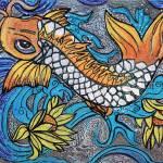 """Glitter Fish"" by ArtPrints"