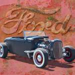 """1932 Ford Hot Rod Roadster"" by minnron37"