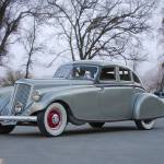 """1933 Pierce-Arrow Silver Arrow I"" by FatKatPhotography"