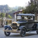 """""""1928 Ford Model A Roadster"""