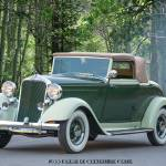 """1933 Dodge DP Convertible Coupe"" by FatKatPhotography"