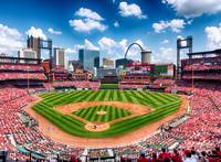 Busch Stadium Section 249